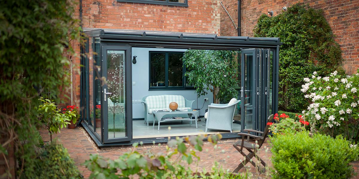 Lean To Conservatory From Planet Conservatories Cumbria