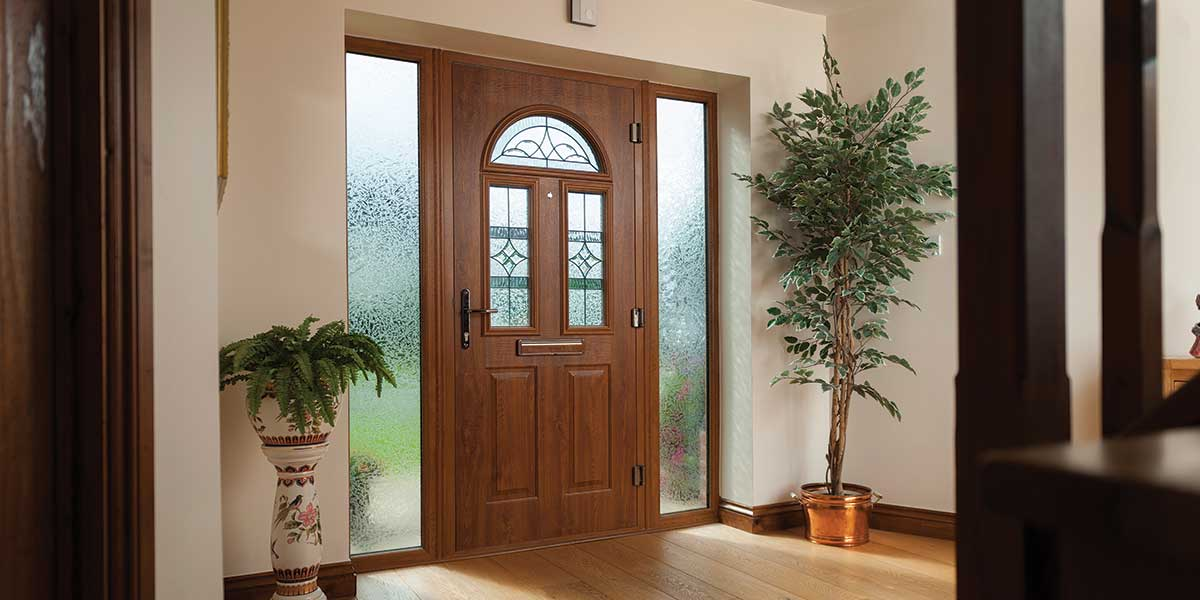 A Composite Door Or UPVC Door – Which Should You Buy?