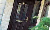UPVC Doors Brochure