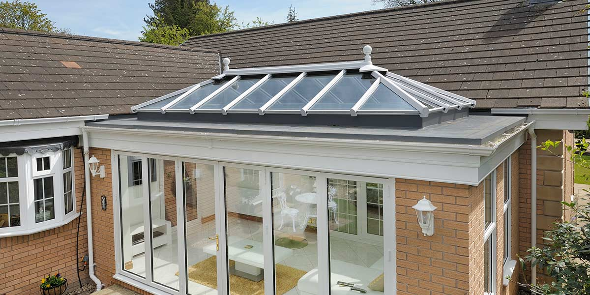 Traditional Orangeries Traditional Orangery From Planet