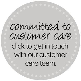 Planet are comitted to customer care